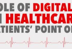 Studiu despre folosirea tehnologiei în sănătate de către români
